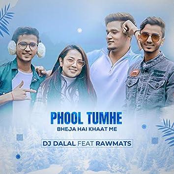 Phool Tumhe Bheja Hai Khaat Me