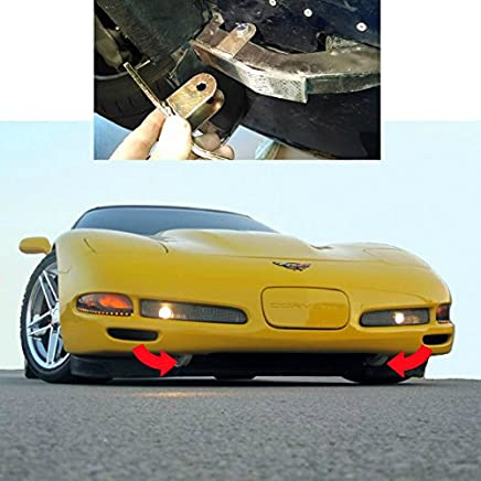 Amazon com: corvette - Body & Trim / Replacement Parts