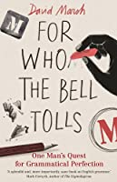 For Who the Bell Tolls