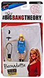 Bif Bang Pow! The Big Bang Theory Action Figures with Diorama Set Bernadette Tos EE Exclusive