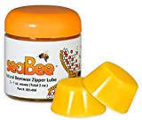 Seasoft SeaBee Natural Beeswax Zipper Lube - 2 oz
