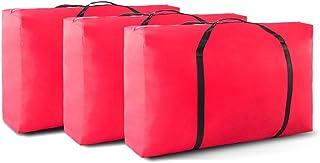 ffshop Sacs pour vêtements Sac de Rangement Grande capacité Sac de Rangement Oxford en Toile, Sac de Rangement pour Courte...