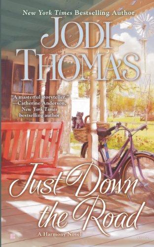 Just Down the Road (Rainshadow Series Book 4)