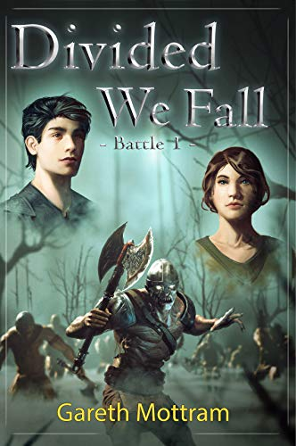 Divided We Fall (Battle Book 1)