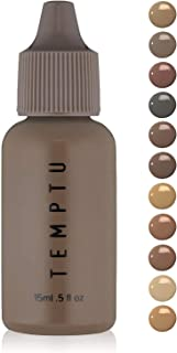 Temptu Airbrush Root Touch-Up & Hair Color