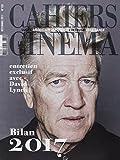 Cahiers du Cinema N 739 Decembre 2017