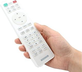 Aimdio Telecomando Proiettore per BenQ W1090 TH683 W1070+ W2000 W2000+ W1110 HT1075 HT1085ST HT2150ST HT2050 MH684 TH670 W...