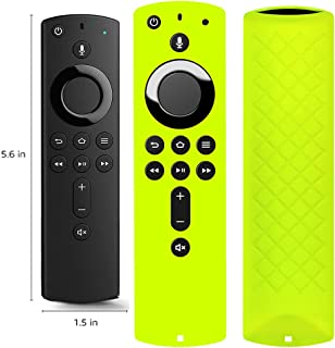 Covers for All-New Alexa Voice Remote for Fire TV Stick...