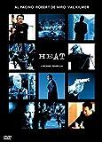 Heat Movie Poster (68,58 x 101,60 cm)