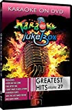 Karaoke Jukebox: Volume 27 Greatest Hits
