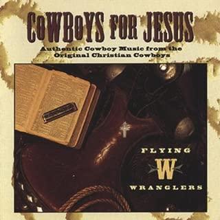 Cowboys For Jesus