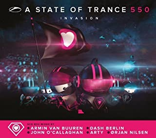 Best a state of trance 550 Reviews