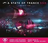 State of Trance 550 by Armada Music Nl