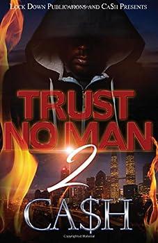 Paperback Trust No Man 2 Book