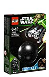 LEGO STAR WARS - Planetas: Tie Bomber & Campo de Asteroides (75008)