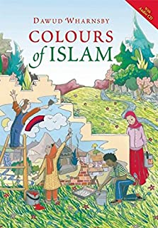 Colours of Islam (with Audio CD)