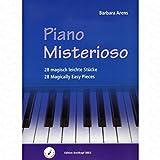 Piano misterioso - arrangiert für Klavier [Noten/Sheetmusic] Komponist : Arens Barbara