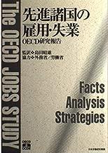 Oecd Jobs Study Facts, Analysis, Strategies