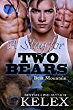 A Stag for Two Bears (Bear Mountain Book 6) (English Edition)