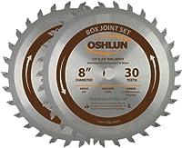Oshlun SBJ-0830 8インチボックス&フィンガージョイントセット