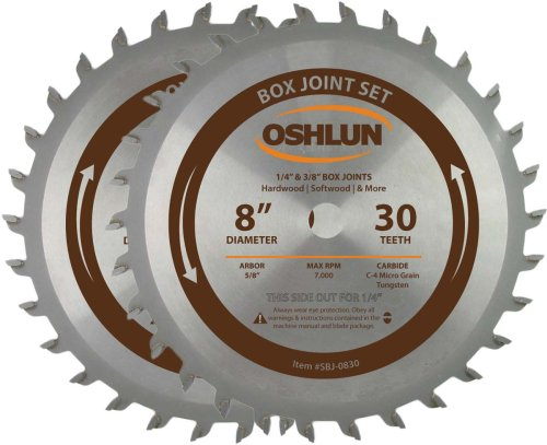 Oshlun SBJ-0830 Joint Set