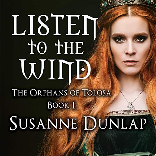 Listen to the Wind cover art