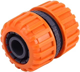 YPshell Hose Pipe Fitting Set Quick Water Connector Adaptor Garden Lawn Tap 3/4 inch Water Pipe Connector, Random Color De...