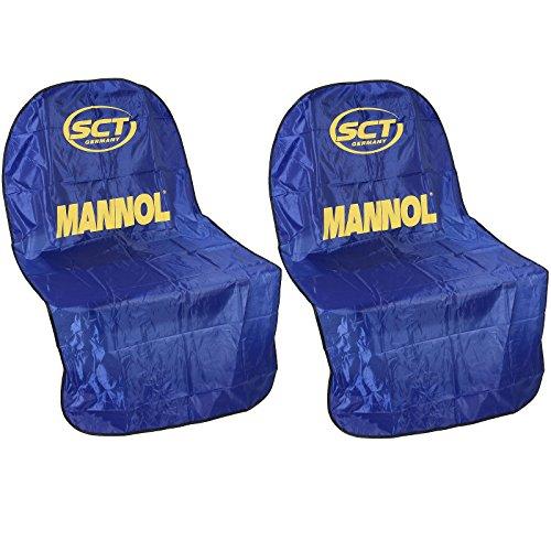 2 x Sitzschonbezüg Typ MN1063