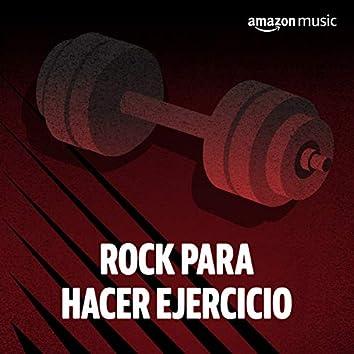 Rock para hacer ejercicio
