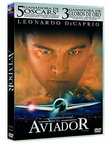 El Aviador [DVD]