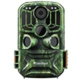 Top 10 Game Camera with Infrared Nights