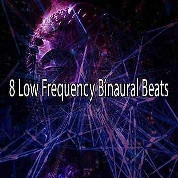 8 Low Frequency Binaural Beats
