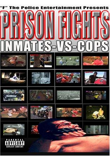 Prison Fights Inmates Vs Cops