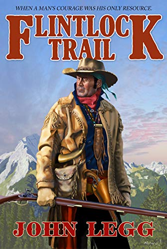 Flintlock Trail by [John Legg]