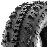SunF 23x8-11 Replacement Tubeless 6 PR ATV UTV Tires A027 [Single]