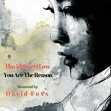 You Are the Reason (David Foxx Remix)