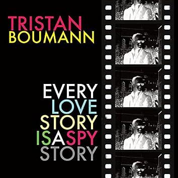 Every Love Story Is a Spy Story