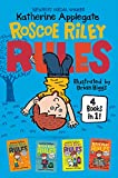 Roscoe Riley Rules 4 Books in 1!: Never Glue Your Friends to Chairs; Never Swipe a Bully's Bear;...