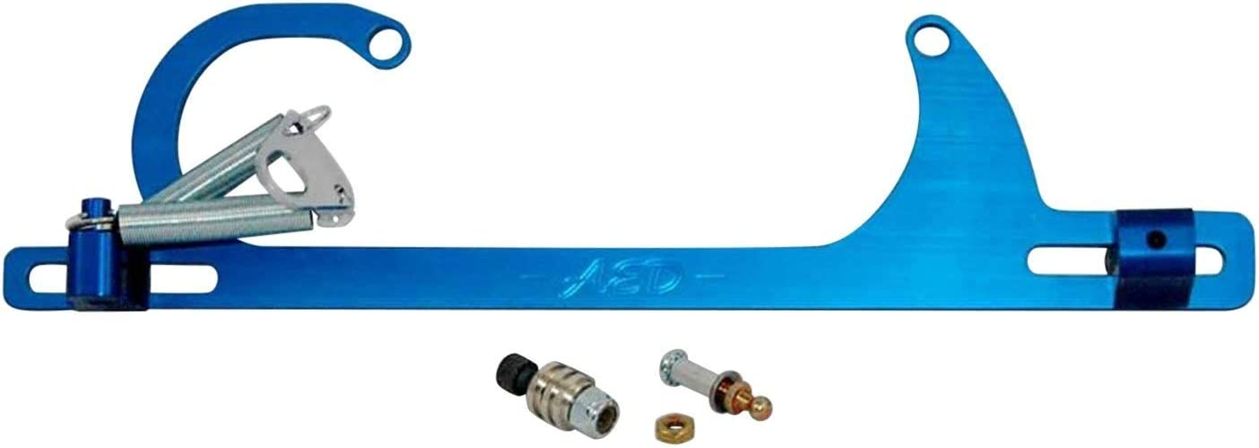 Clearance SALE Limited New product!! time AED 6602B Throttle Cable Bracket and Spring