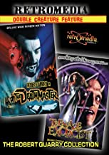 Robert Quarry Collection The Deathmaster / Teenage Exorcist