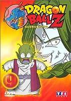 Dragon Ball Z - Vol.9