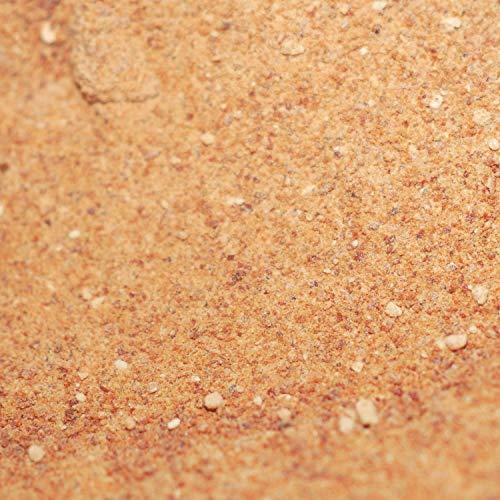 17,49€ (17,49€ pro 1kg) 1000g Bio Dattelzucker (Dattelsüße)   1 kg   100% aus Bio Deglet Nour Datteln   Süßkraft vergleichbar mit braunem Zucker   in kompostierbarer Verpackung   STAYUNG - DE-ÖKO-070