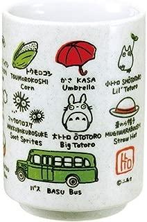 My Neighbor Totoro (If Studio Ghibli Teacup