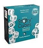 The Creativity Hub RSC31 Rory's Story Cubes Astro, Couleurs mélangées