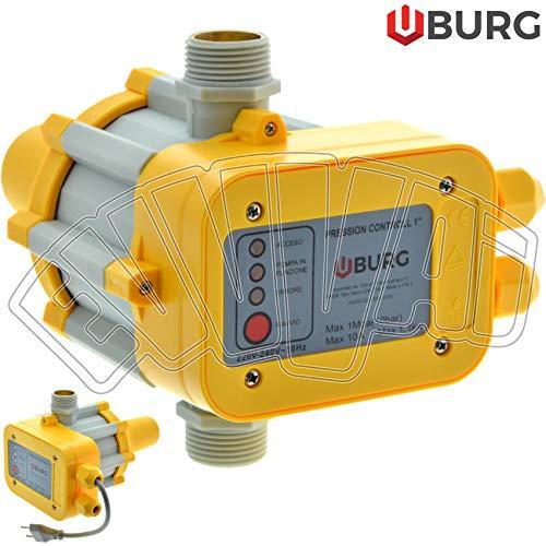 Press Control Profi Regler Druck Pumpe Hauswasserwerk Druckschalter
