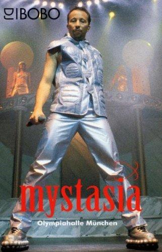 DJ Bobo - Mystasia