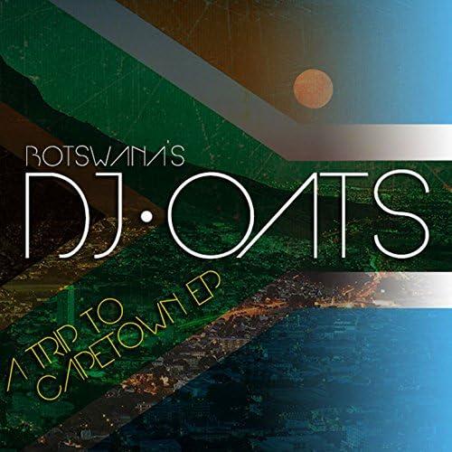 DJ Oats