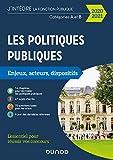 Les politiques publiques 2020-2021 - 4e éd. - Catégories A et B: Catégories A et B (2020-2021)