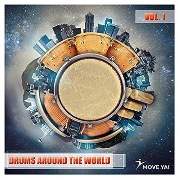 Drums Around the World