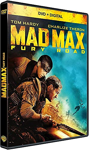 Mad Max : Fury Road [DVD + Copie digitale] [DVD + Copie digitale]